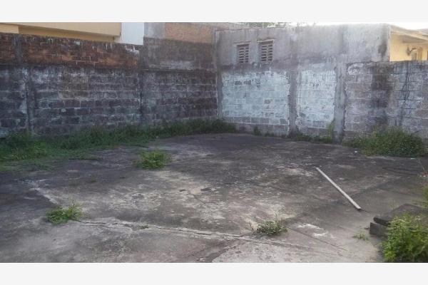 Foto de terreno habitacional en venta en paseo floresta 00, floresta, veracruz, veracruz de ignacio de la llave, 5381490 No. 03