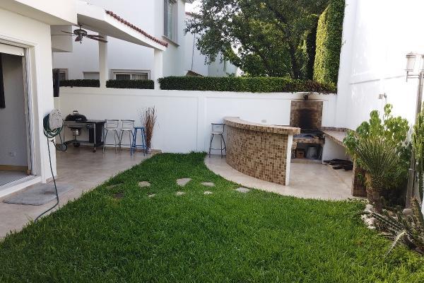 Foto de casa en renta en paseo gabriela , zona valle oriente norte, san pedro garza garcía, nuevo león, 6183470 No. 03