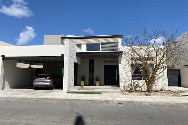 Foto de casa en venta en paseo himalchuli 5 , monterosa residencial, hermosillo, sonora, 0 No. 01