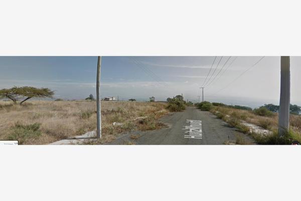 Foto de terreno habitacional en venta en paseo huitzilihutl 00, ixtapaluca centro, ixtapaluca, méxico, 17743242 No. 02