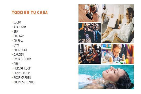 Foto de departamento en venta en paseo interlomas , interlomas, huixquilucan, méxico, 5677414 No. 33