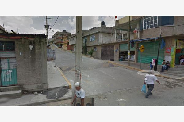Foto de terreno habitacional en venta en paseo ixtlixochitl 00, ixtapaluca centro, ixtapaluca, méxico, 17743357 No. 01