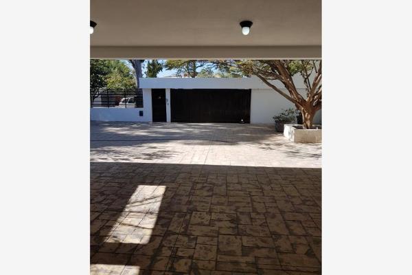 Foto de casa en venta en paseo jurica , jurica, querétaro, querétaro, 4401621 No. 01