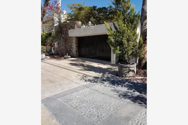 Foto de casa en venta en paseo jurica , jurica, querétaro, querétaro, 4401621 No. 02