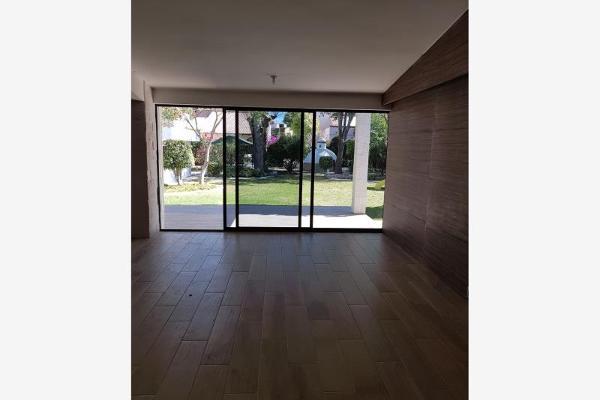 Foto de casa en venta en paseo jurica , jurica, querétaro, querétaro, 4401621 No. 06