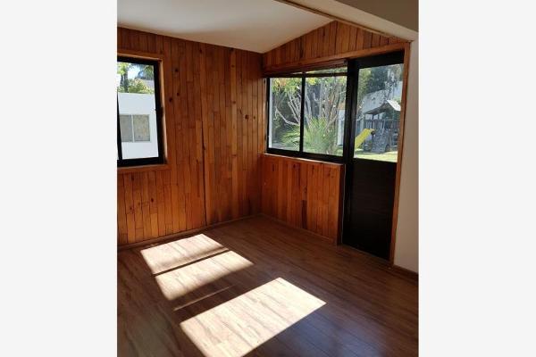 Foto de casa en venta en paseo jurica , jurica, querétaro, querétaro, 4401621 No. 09