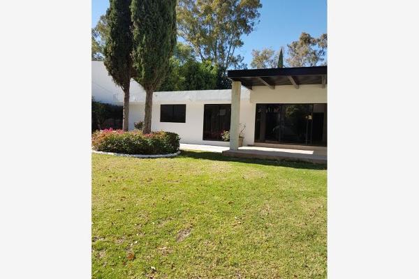 Foto de casa en venta en paseo jurica , jurica, querétaro, querétaro, 4401621 No. 10