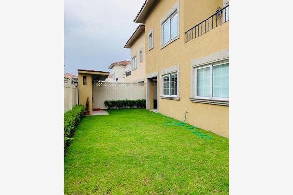 Foto de casa en venta en paseo la asunción 5000, llano grande, metepec, méxico, 8019671 No. 02