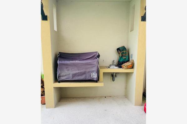 Foto de casa en venta en paseo la asunción 5000, llano grande, metepec, méxico, 8019671 No. 03