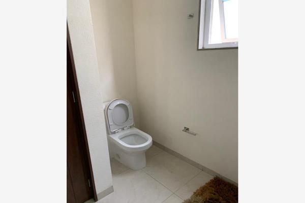 Foto de casa en venta en paseo la asunción 5000, llano grande, metepec, méxico, 8019671 No. 10