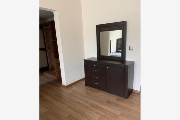 Foto de casa en venta en paseo la asunción 5000, llano grande, metepec, méxico, 8019671 No. 19
