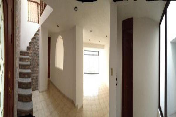 Foto de casa en renta en paseo la escondida 92, la escondida, san andrés cholula, puebla, 8877045 No. 02