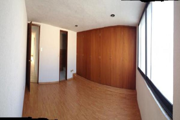 Foto de casa en renta en paseo la escondida 92, la escondida, san andrés cholula, puebla, 8877045 No. 05
