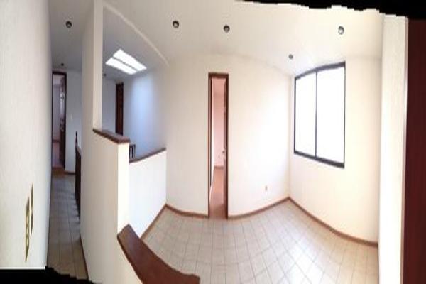 Foto de casa en renta en paseo la escondida 92, la escondida, san andrés cholula, puebla, 8877045 No. 09