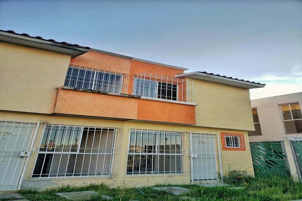 Foto de casa en venta en paseo las trojes , temoaya, temoaya, méxico, 14025312 No. 01