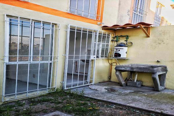 Foto de casa en venta en paseo las trojes , temoaya, temoaya, méxico, 14025312 No. 15