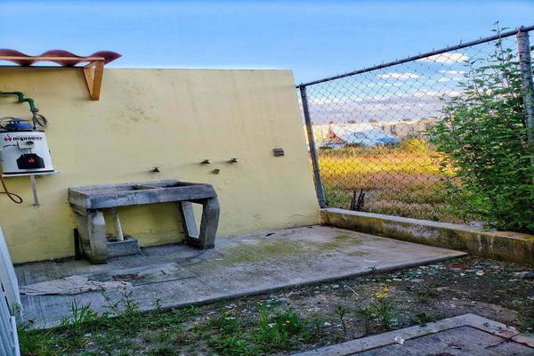 Foto de casa en venta en paseo las trojes , temoaya, temoaya, méxico, 14025312 No. 19