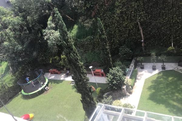 Foto de departamento en renta en paseo laureles , bosques de las lomas, cuajimalpa de morelos, df / cdmx, 8206865 No. 15