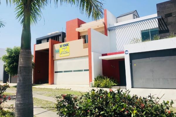 Foto de casa en venta en paseo laureles , paseo de la hacienda, colima, colima, 5442722 No. 02