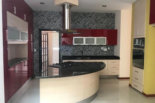 Foto de casa en venta en paseo laureles , paseo de la hacienda, colima, colima, 5442722 No. 05