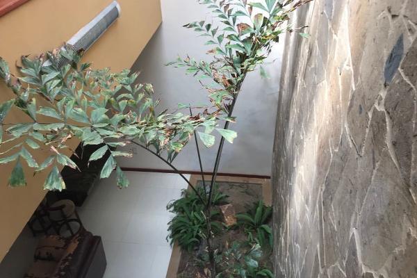 Foto de casa en venta en paseo laureles , paseo de la hacienda, colima, colima, 5442722 No. 07