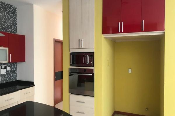 Foto de casa en venta en paseo laureles , paseo de la hacienda, colima, colima, 5442722 No. 09