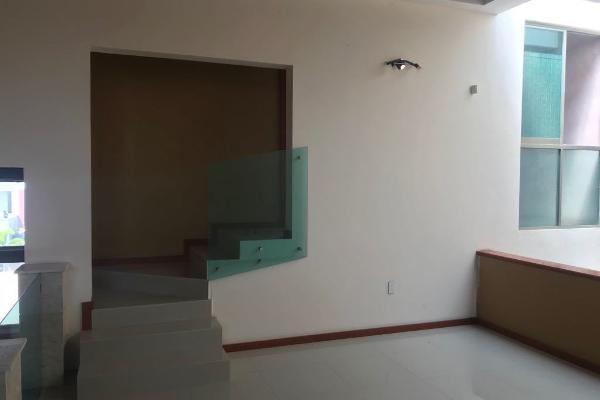 Foto de casa en venta en paseo laureles , paseo de la hacienda, colima, colima, 5442722 No. 26