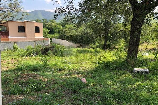 Foto de terreno habitacional en venta en paseo lisboa , la ciénega, santiago, nuevo león, 9130033 No. 02