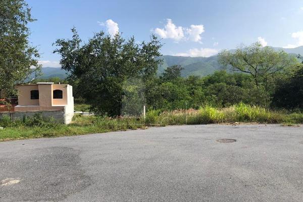 Foto de terreno habitacional en venta en paseo lisboa , la ciénega, santiago, nuevo león, 9130033 No. 05
