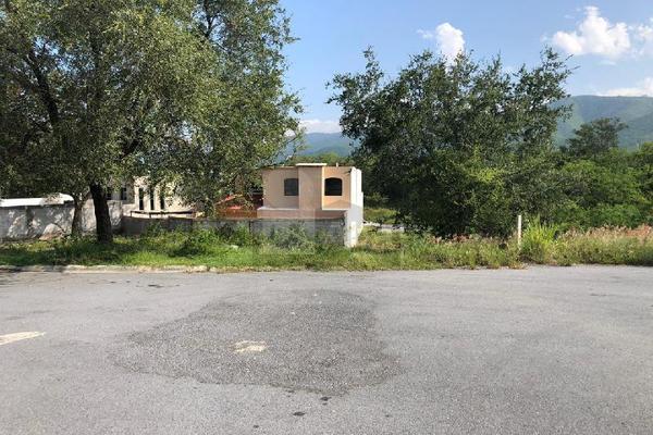 Foto de terreno habitacional en venta en paseo lisboa , la ciénega, santiago, nuevo león, 9130033 No. 06