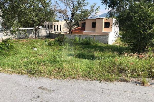 Foto de terreno habitacional en venta en paseo lisboa , la ciénega, santiago, nuevo león, 9130033 No. 07