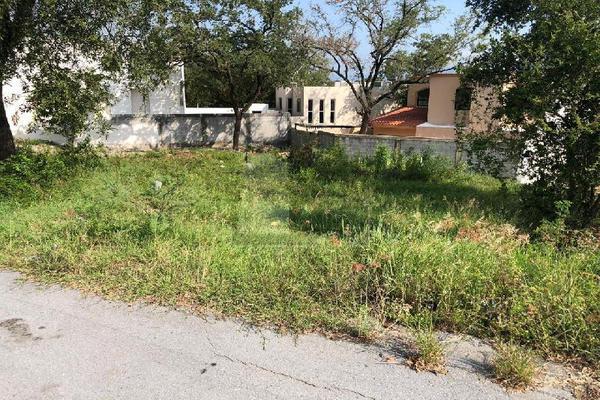 Foto de terreno habitacional en venta en paseo lisboa , la ciénega, santiago, nuevo león, 9130033 No. 08