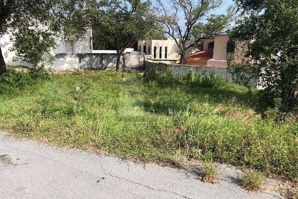Foto de terreno habitacional en venta en paseo lisboa , la ciénega, santiago, nuevo león, 9130033 No. 09
