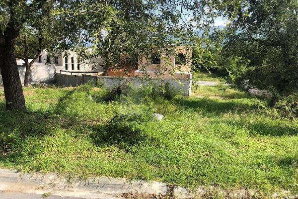 Foto de terreno habitacional en venta en paseo lisboa , la ciénega, santiago, nuevo león, 9130033 No. 10