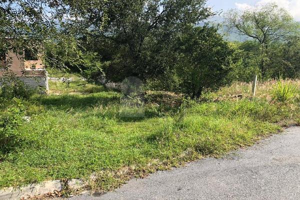 Foto de terreno habitacional en venta en paseo lisboa , la ciénega, santiago, nuevo león, 9130033 No. 11