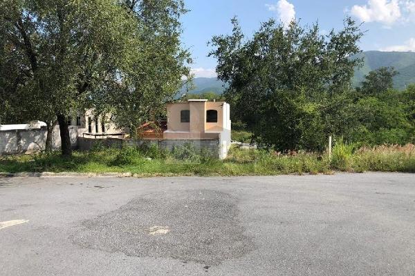 Foto de terreno habitacional en venta en paseo lisboa , san jose sur, santiago, nuevo león, 9130033 No. 06