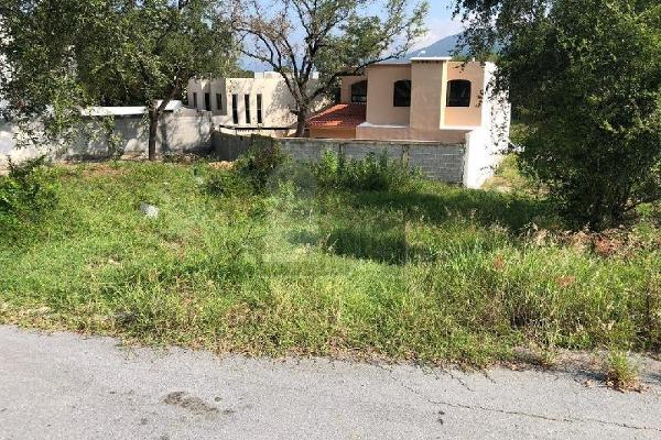 Foto de terreno habitacional en venta en paseo lisboa , san jose sur, santiago, nuevo león, 9130033 No. 07