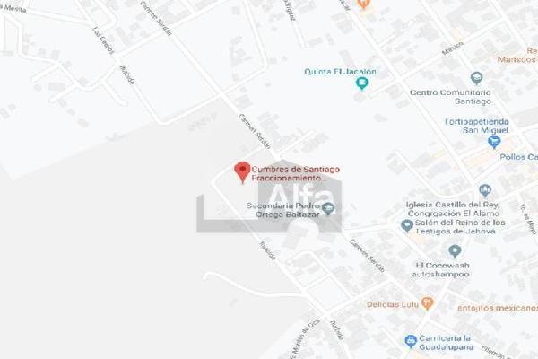 Foto de terreno habitacional en venta en paseo lisboa , san jose sur, santiago, nuevo león, 9130033 No. 12