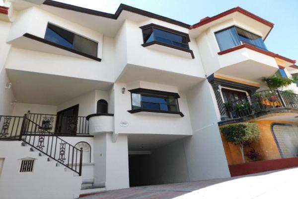 Foto de casa en renta en paseo loma dorada , loma dorada, querétaro, querétaro, 0 No. 01