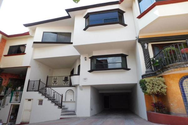 Foto de casa en renta en paseo loma dorada , loma dorada, querétaro, querétaro, 0 No. 08