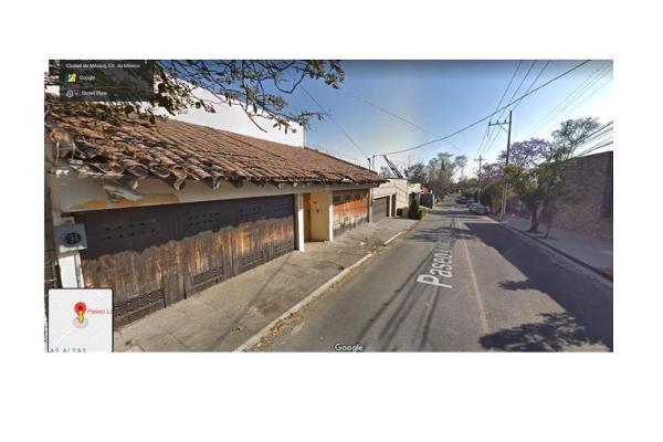 Foto de casa en venta en paseo lomas altas 252, lomas de chapultepec vii sección, miguel hidalgo, df / cdmx, 0 No. 01