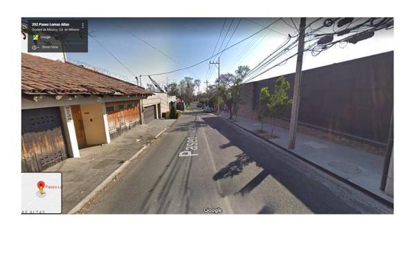 Foto de casa en venta en paseo lomas altas 252, lomas de chapultepec vii sección, miguel hidalgo, df / cdmx, 0 No. 02
