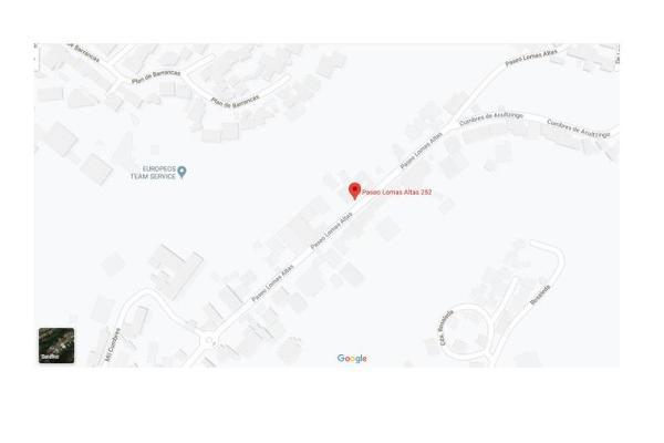 Foto de casa en venta en paseo lomas altas 252, lomas de chapultepec vii sección, miguel hidalgo, df / cdmx, 0 No. 03
