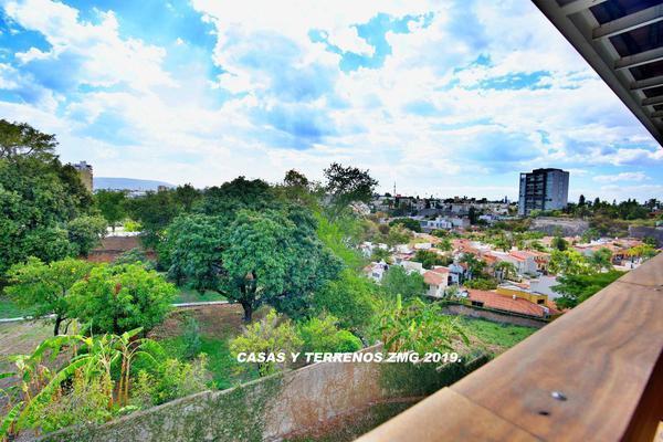 Foto de departamento en venta en paseo lomas altas , lomas del valle, zapopan, jalisco, 7989011 No. 15