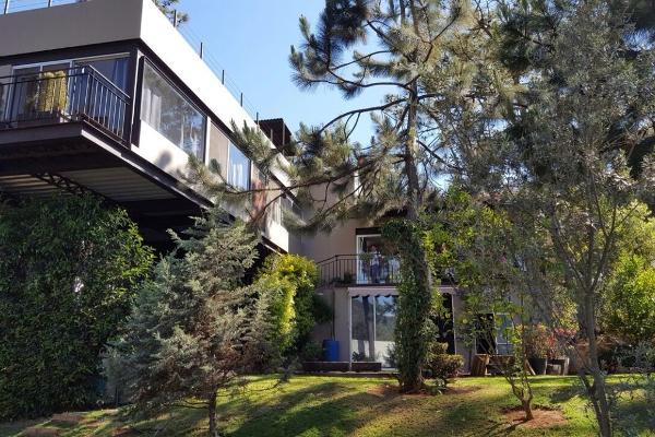 Foto de casa en venta en paseo los pinos, san lorenzo , av?ndaro, valle de bravo, m?xico, 3095850 No. 01