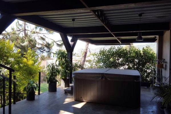 Foto de casa en venta en paseo los pinos, san lorenzo , avándaro, valle de bravo, méxico, 3095850 No. 04