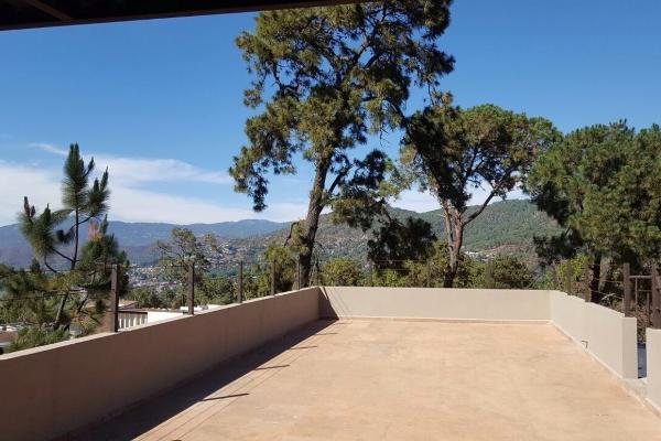 Foto de casa en venta en paseo los pinos, san lorenzo , av?ndaro, valle de bravo, m?xico, 3095850 No. 13