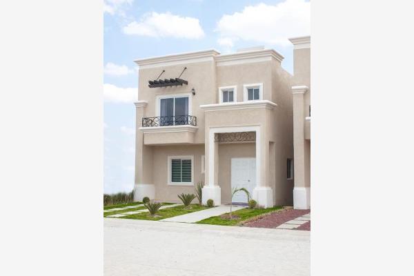 Foto de casa en venta en paseo los viñedos 100, rancho la colonia, pachuca de soto, hidalgo, 6204172 No. 01