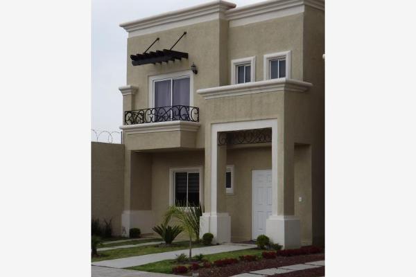 Foto de casa en venta en paseo los viñedos 100, rancho la colonia, pachuca de soto, hidalgo, 6204172 No. 02