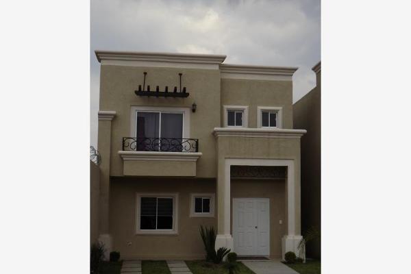Foto de casa en venta en paseo los viñedos 100, rancho la colonia, pachuca de soto, hidalgo, 6204172 No. 03